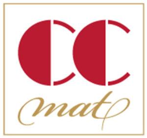 CC Mat logo
