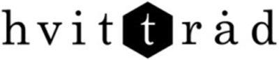 Hvit Tråd logo