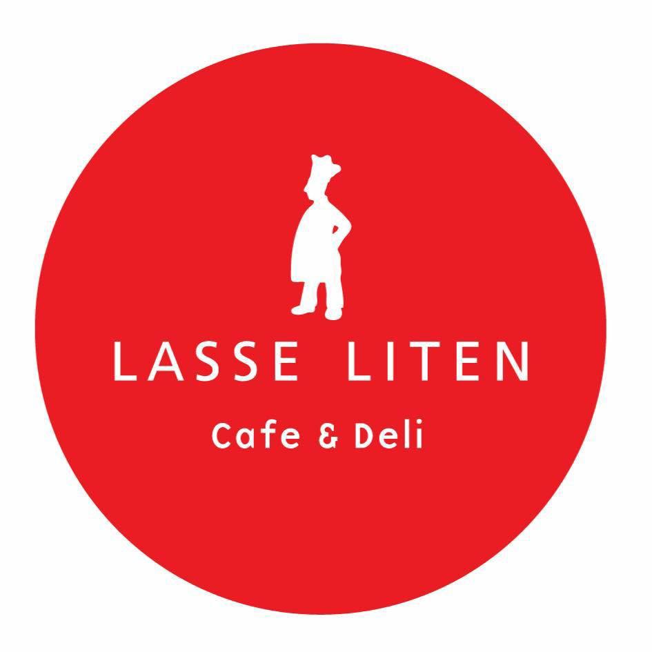 Lasse Liten logo