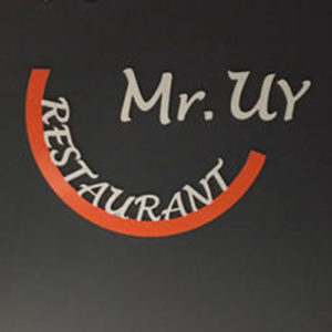Mr Ur logo