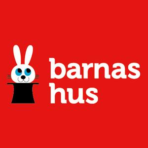 Barnas Hus logo
