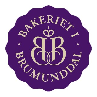 Bakeriet i Brumunddal logo
