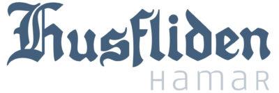 Husfliden logo