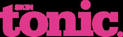 SkinTonic heges parfymeri logo