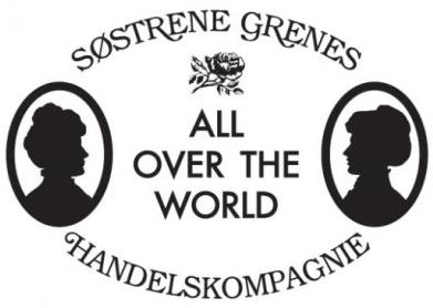 Søstrene grene logo