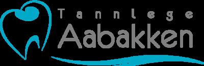 Tannlege Aabakken Logo