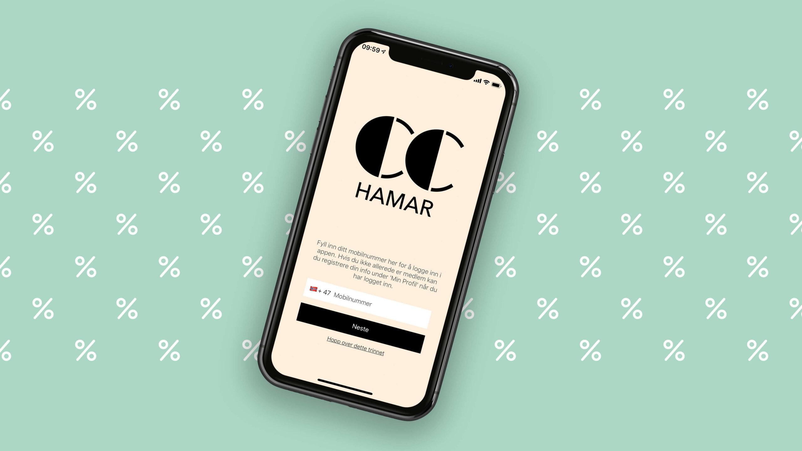 CC Hamar kundeklubb